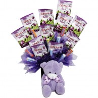 CG3 - Purple Bear