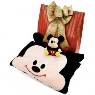 CR1 - Mickey Pillow
