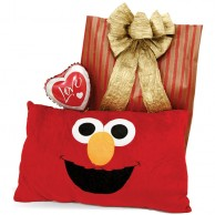CR4 - Elmo Pillow