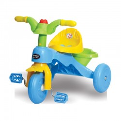 CR10 - Tricycle