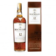 CK6 - The Macallan 12