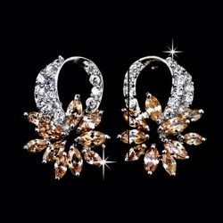 CJ27 - Earrings
