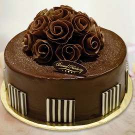 CH4 - Trendy Cake (Beauty Brownie)