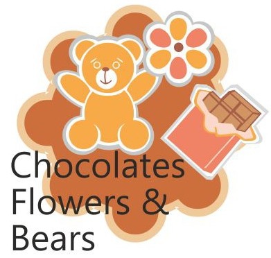 Chocolate,Flowers&Bears