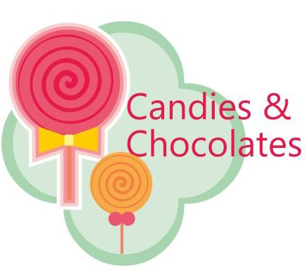 Candies & Chocolate